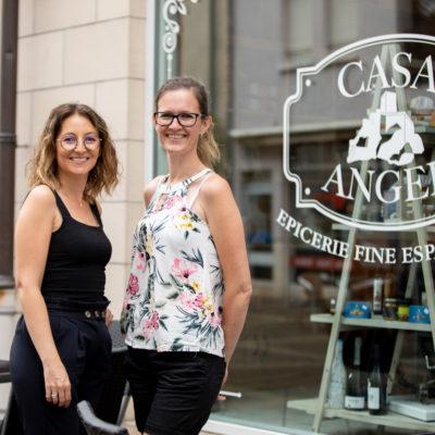 Le goût de Casa Angel