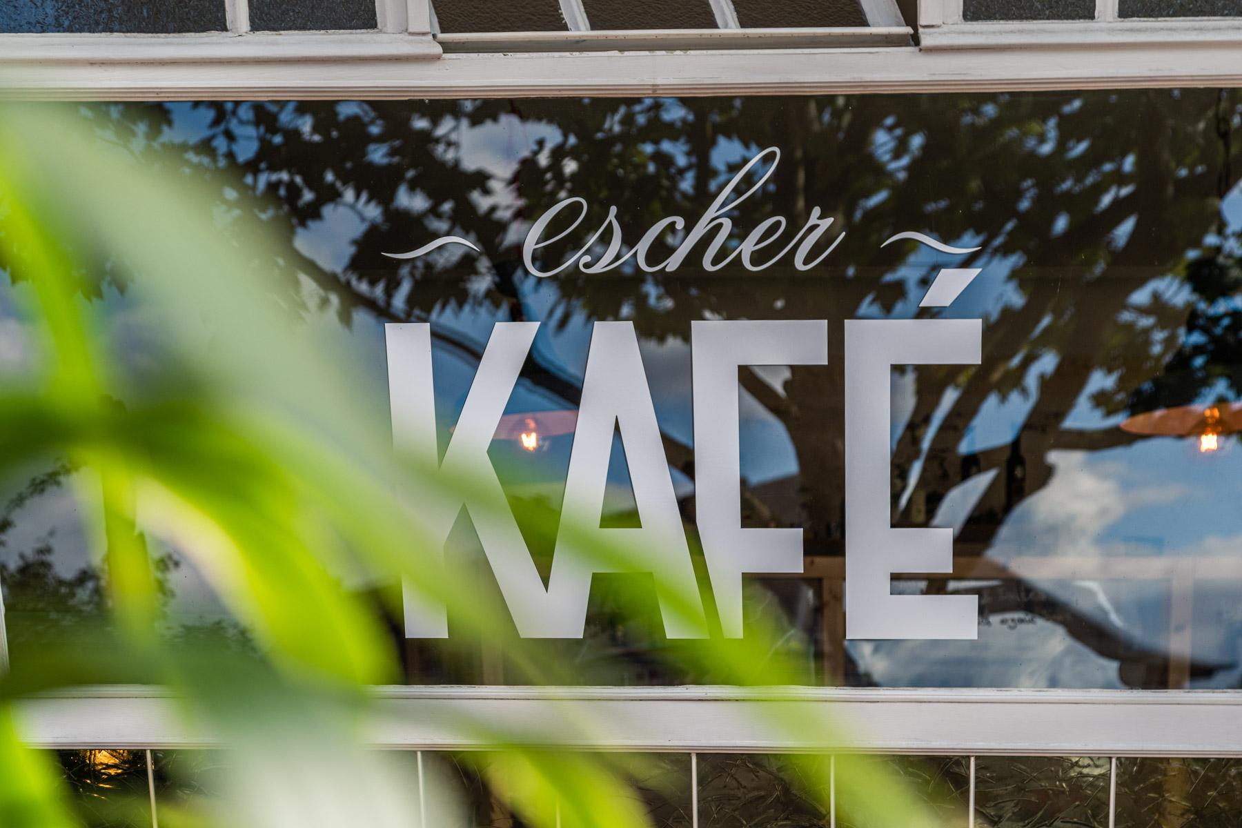 Den Escher Kafé – Alternativ & Lokal