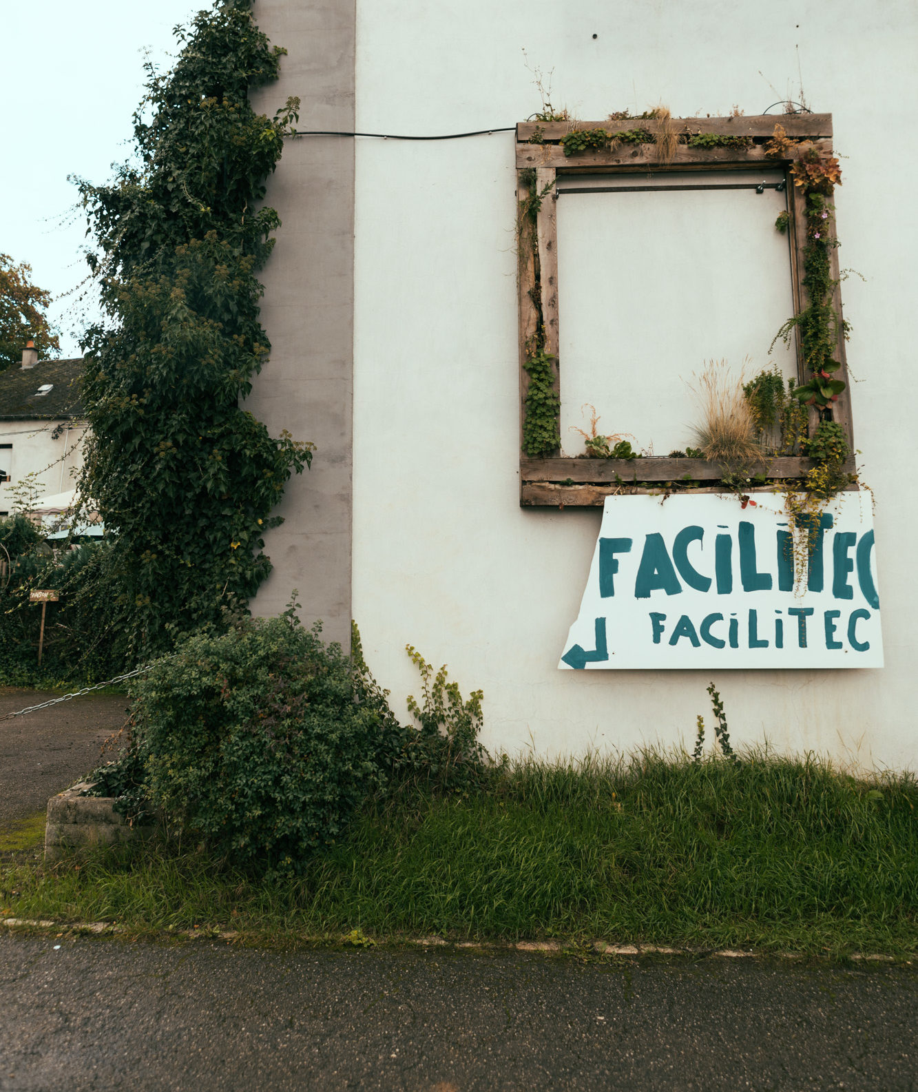 Facilitec – L'incubateur alternatif