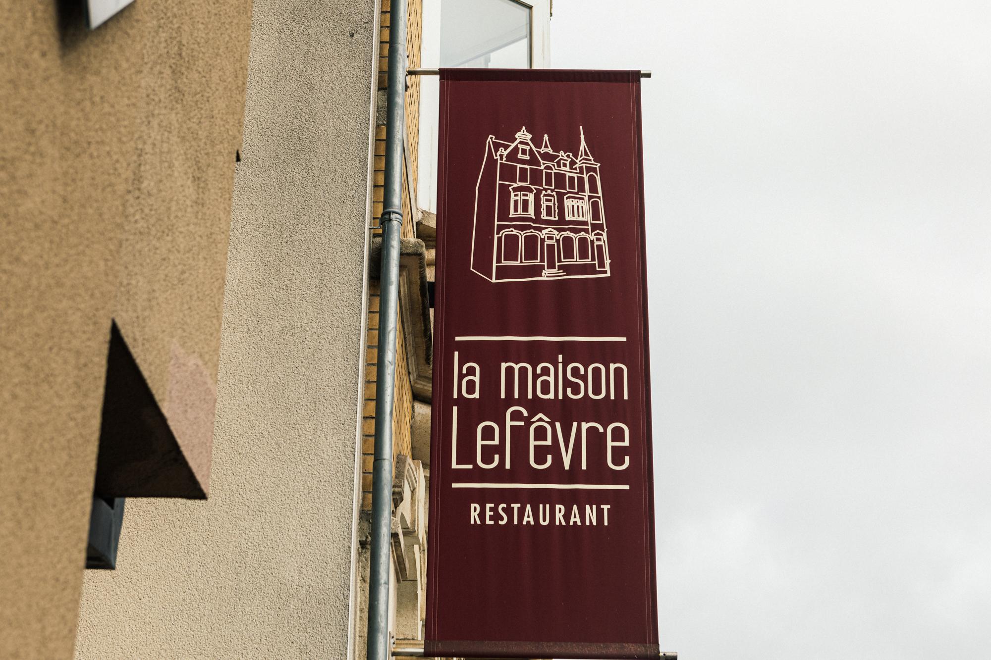 La Maison Lefèvre – Une expérience culinaire de première classe !