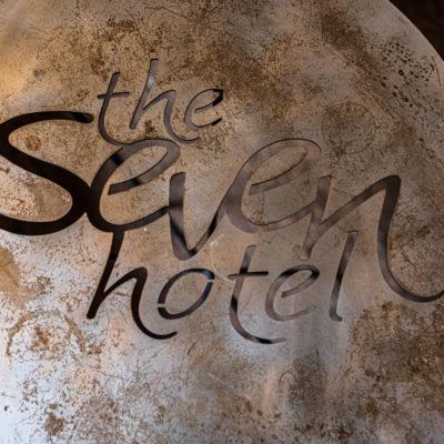 The Seven Hotel – Un moment de détente au Gaalgebierg