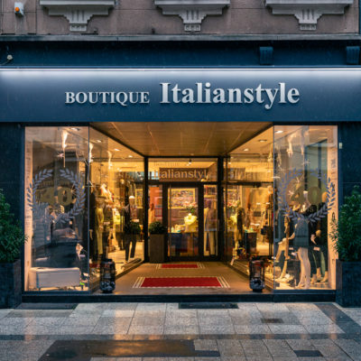 Italianstyle – Mode & Tradition