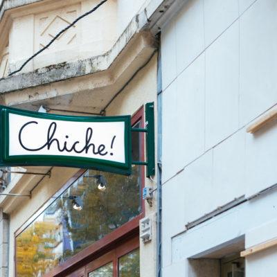 Chiche! – Eng solidaresch a kulinaresch Visioun