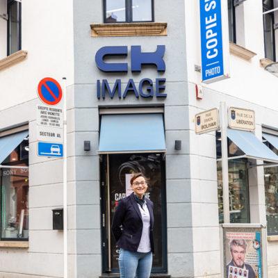 CK Image – Un service proche aux clients