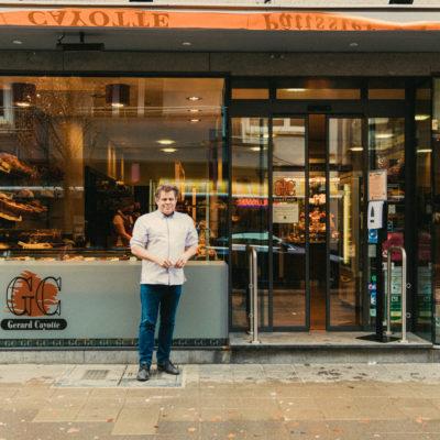 Pâtisserie Gérard Cayotte – Savourer le moment
