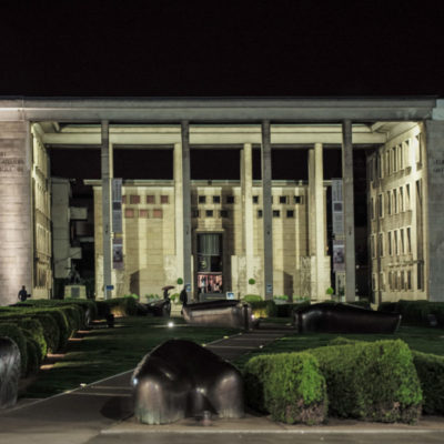 Musée National de la Résistance – E wichtegt Stéck Erënnerung