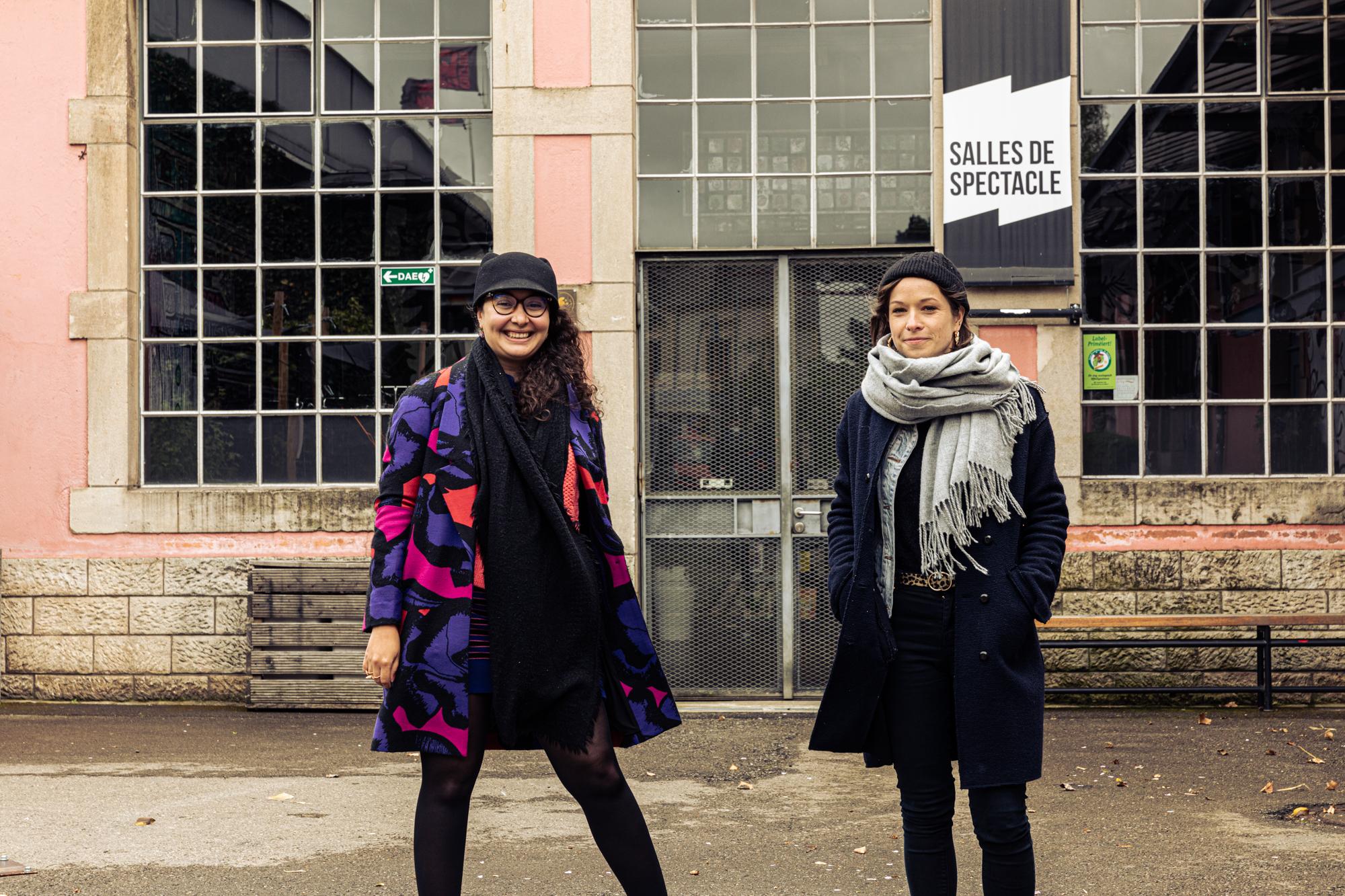 La Kulturfabrik – Un vrai lieu de vie
