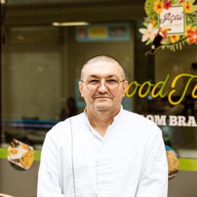 Good Tasty Boulangerie – Les délices du Brésil
