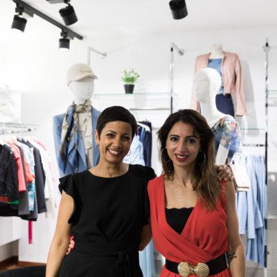 Boutique Rinascimento : Le Prêt-à-porter d'Italie