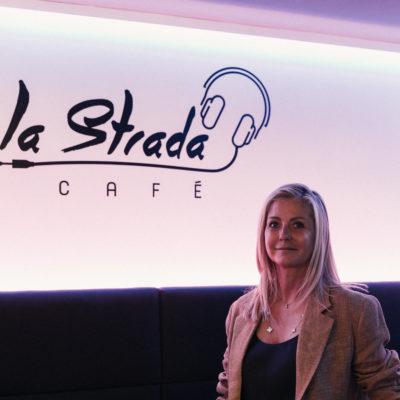 Café La Strada – Entre le repos et la fête